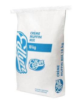 Edlyn Crème Muffin Mix 10KG