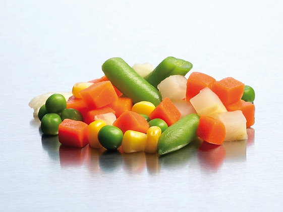 Edgell Mixed Vegetables 2KG (6)