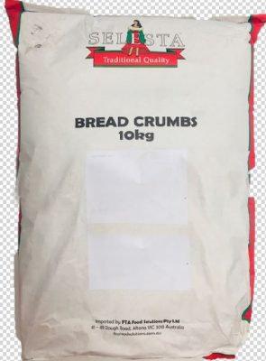 Selesta Fine Bread Crumbs 10KG