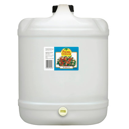 Palms White Vinegar 10% 20L