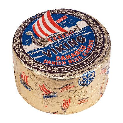 Viking Danish Blue Cheese 3KG R/W (2)
