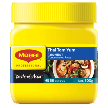 Maggi Thai Tom Yum Paste 500g