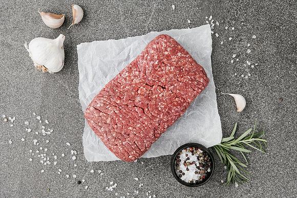 Fresh Lamb Mince 2.5KG R/W