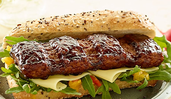 Butlers BBQ Pork Riblets Schoolies 3.08KG (77GX40)