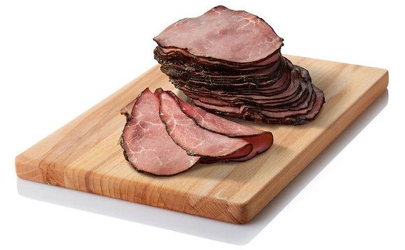 Franz Roast Beef Sliced 1kg