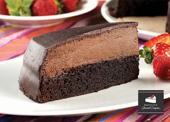 Priestleys Mousse 'N' Mud Cake (114GX14) (2)