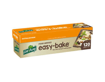 Easy-Bake® Non-Stick Baking and Cooking Paper 40cmx120m