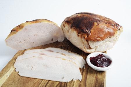 Zammit Oven Roasted Turkey Breast 2.5KG R/W (3)