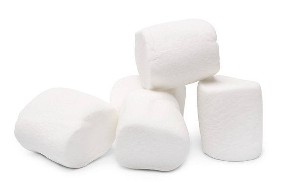 Dancourt White Marshmallow 150G (10)