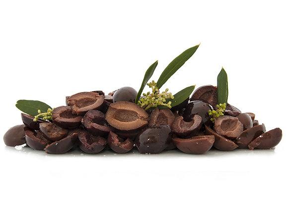 Sandhurst Barchetta Olives 20KG / 10KG Drain Weight