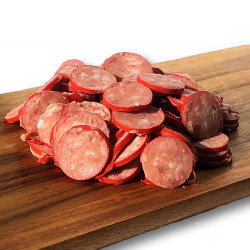 Primo Sliced Italian Sausage Frozen 1KG