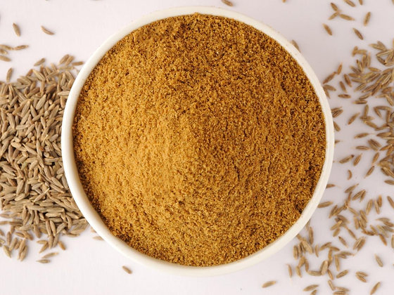 Dancourt Cumin Ground 1KG (10)