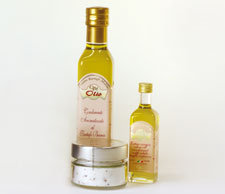 Centro Tartufi White Truffle Oil Infused 250ml