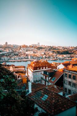 Best Sunset Spots in Porto, Portugal