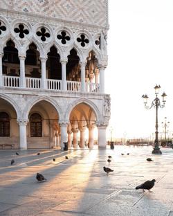 Venezia , Italy  discovered by @Luna_mi_