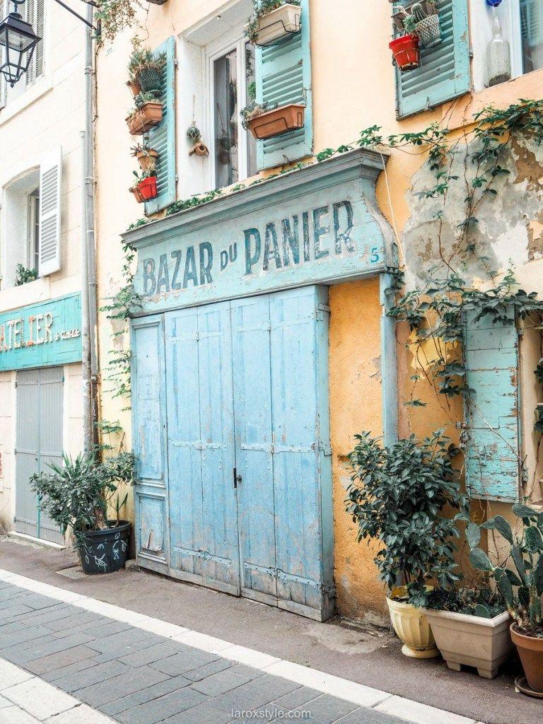 Que faire un jour à Marseille ? • LaRoxS