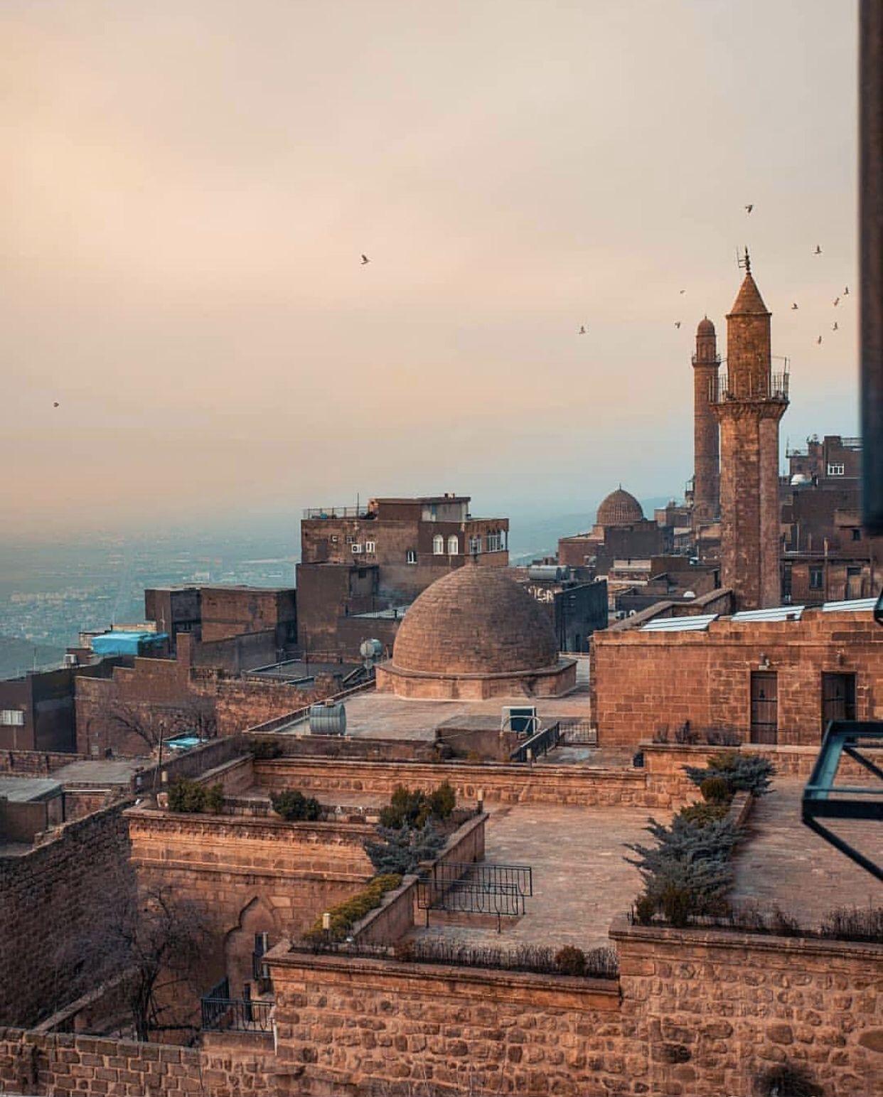 Mardin'de 4 Gün