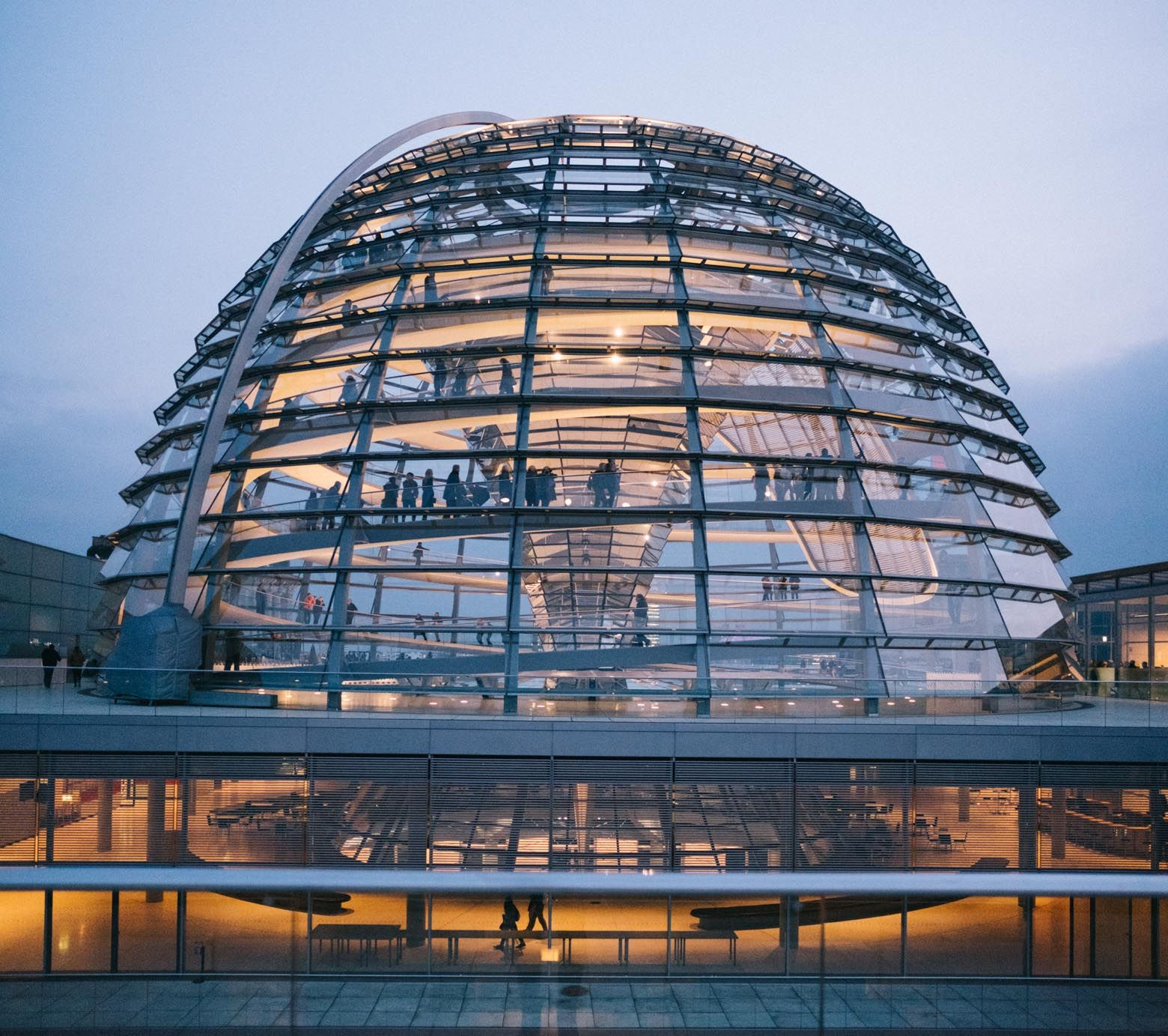 Berlin's Best Photo Spots_ Photography L