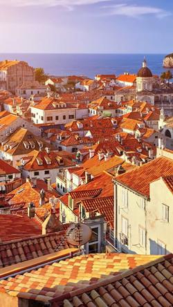 Where to Stay in Dubrovnik I Croatia Tra