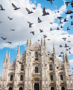 Weekend guide_ 2 days in Milan, Italy
