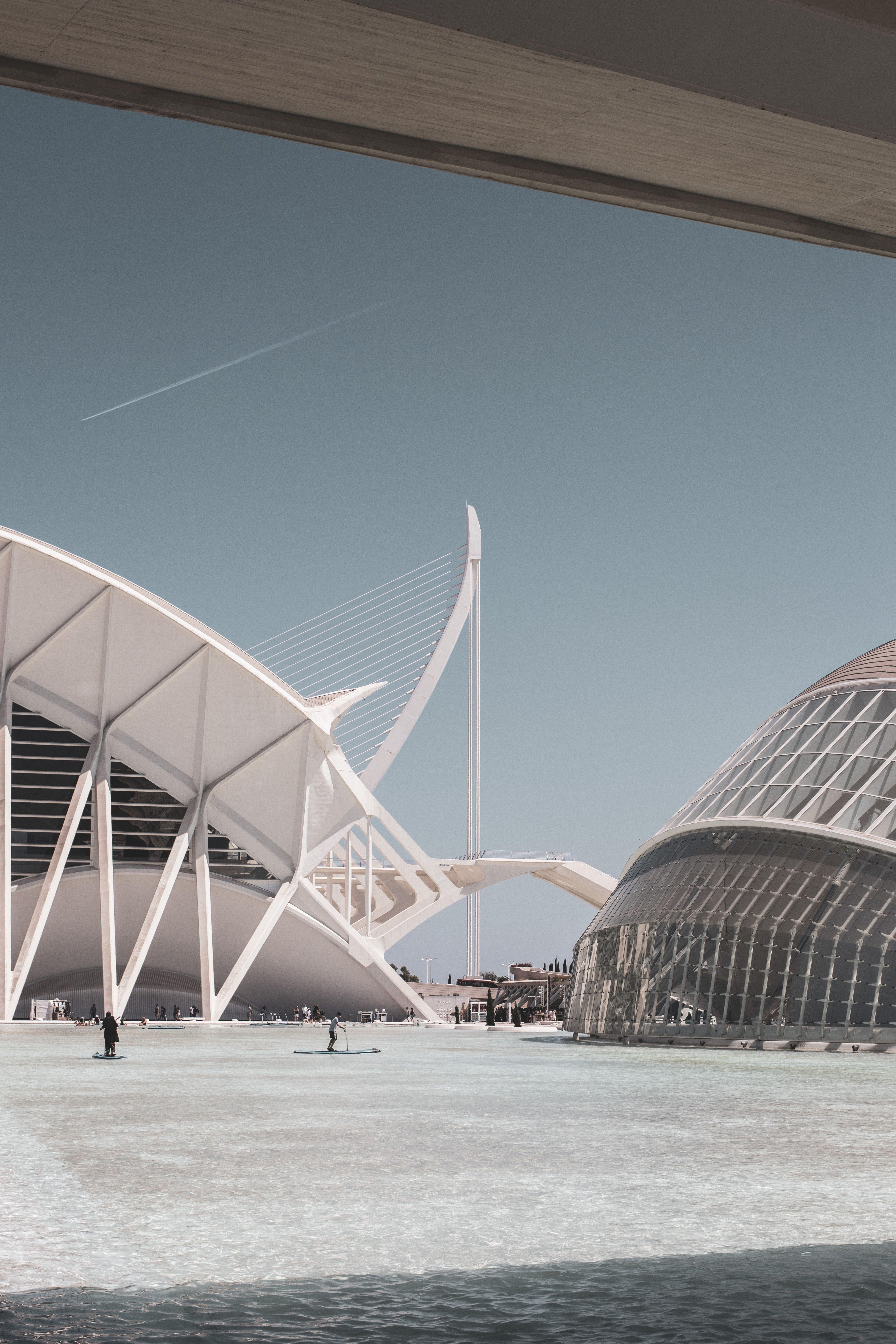 Valencia - Dinge, die ihr nicht verpasse