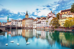 10 cool things to do in Zurich, Switzerl