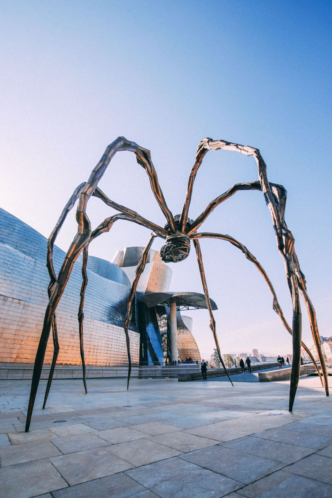 12 Best Things To Do In Bilbao, Spain