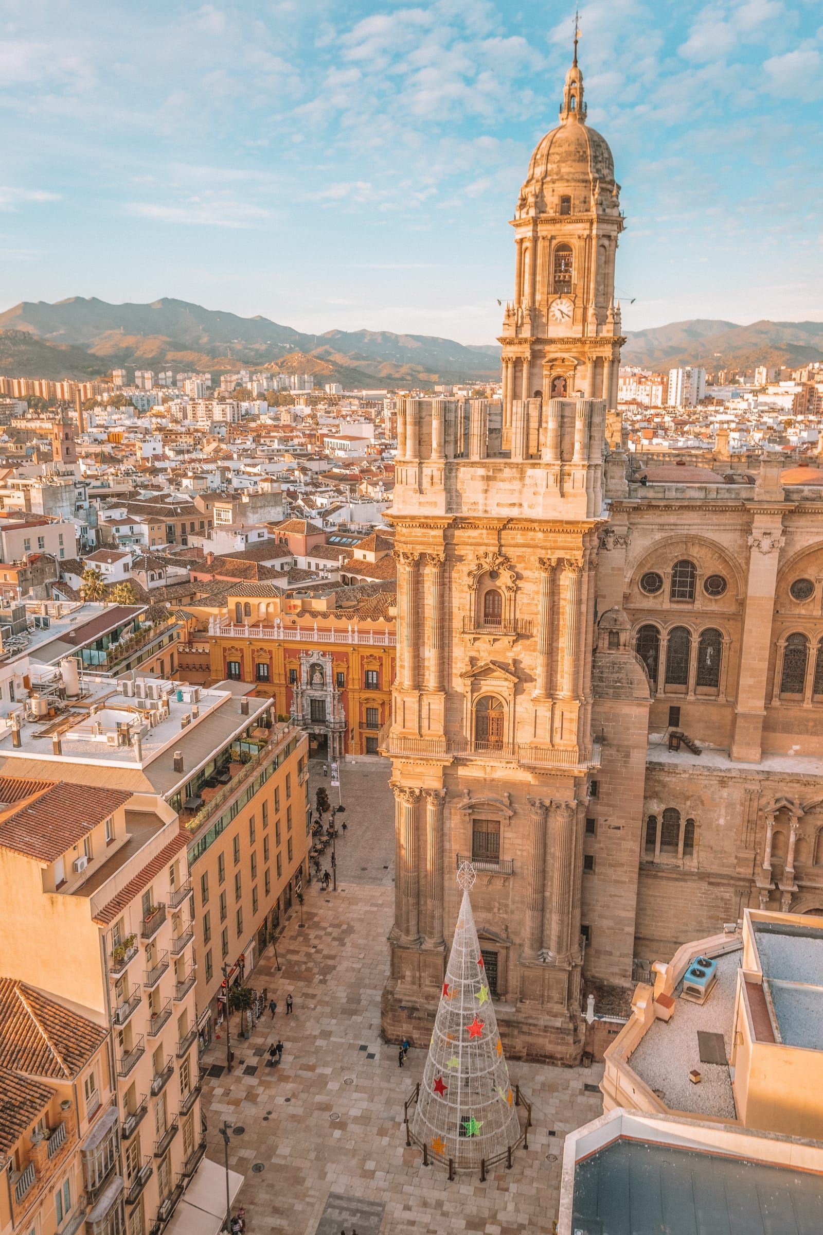 15 Best Things To Do In Malaga, Spain |