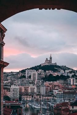 Marseille, nos 10 coups de cœur | Refuse