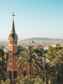 The Most Beautiful Spots In Barcelona -