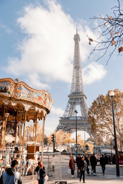 Blogger's Travel Guide to Paris | Top Th