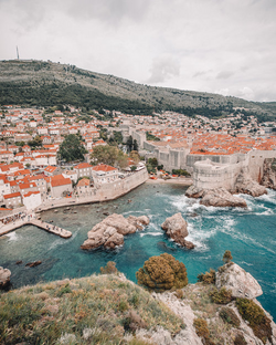 How to spend 3 days in Dubrovnik  Croati