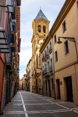 Bar hopping in Pamplona like a pro