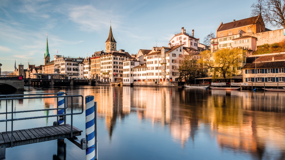 Zurich | Switzerland Tourism