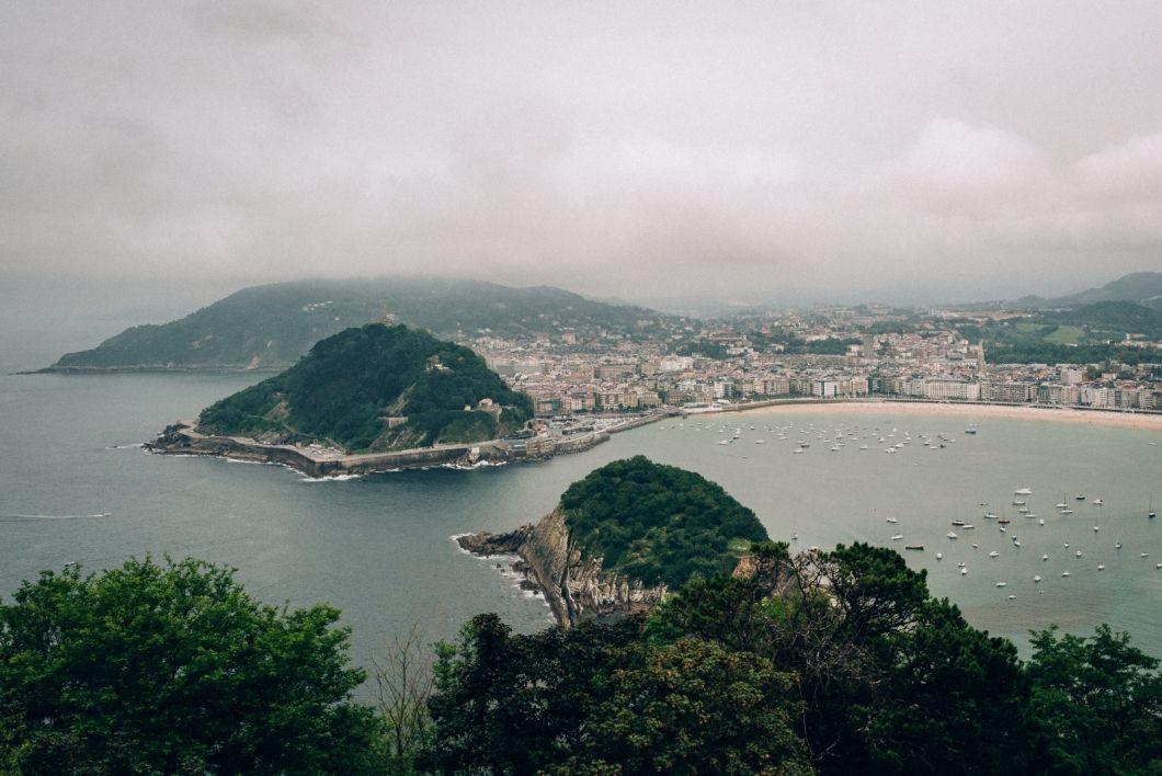 Un road trip au Pays basque espagnol —