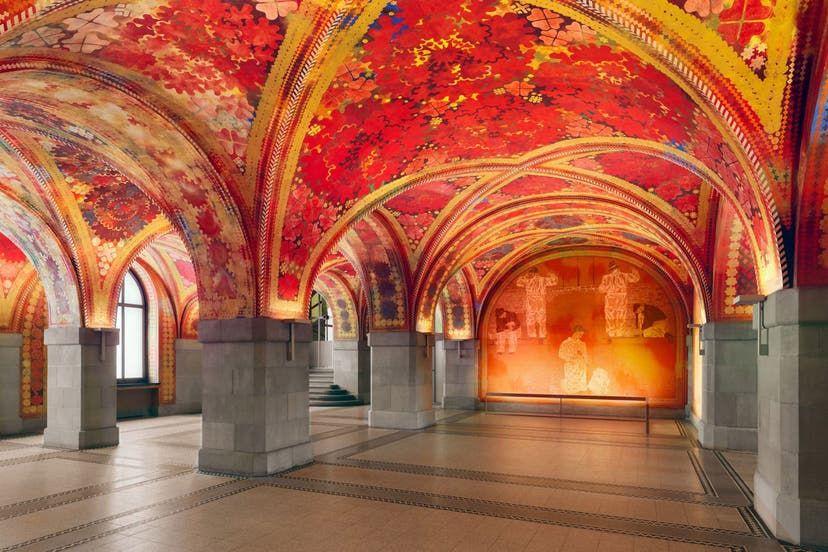 7 Orte in der Stadt Zürich, die wohl noc