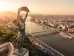 Budapest_Danube_GettyImages-820325770
