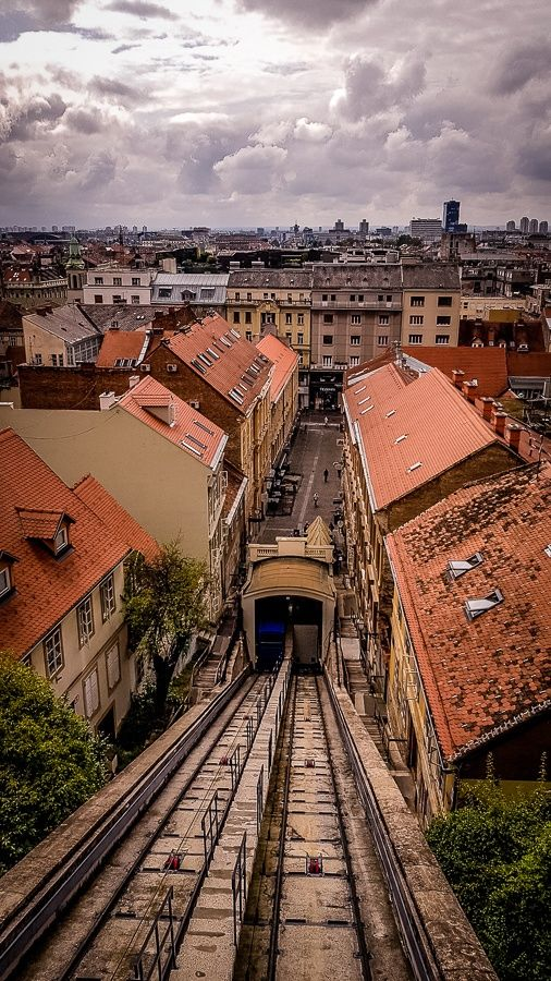 Things To Do In Zagreb, Croatia For Fami