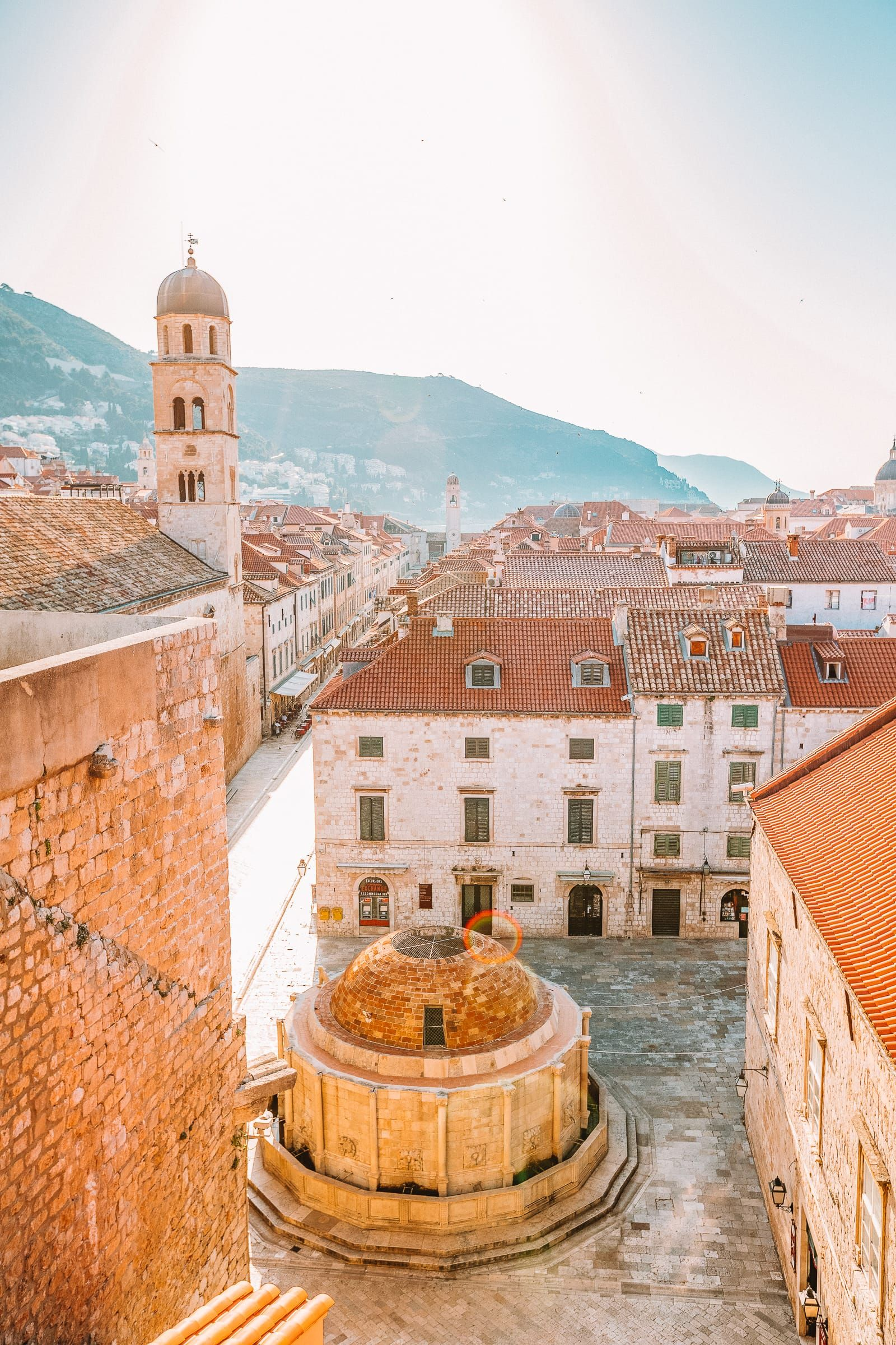 11 Best Things To Do In Dubrovnik