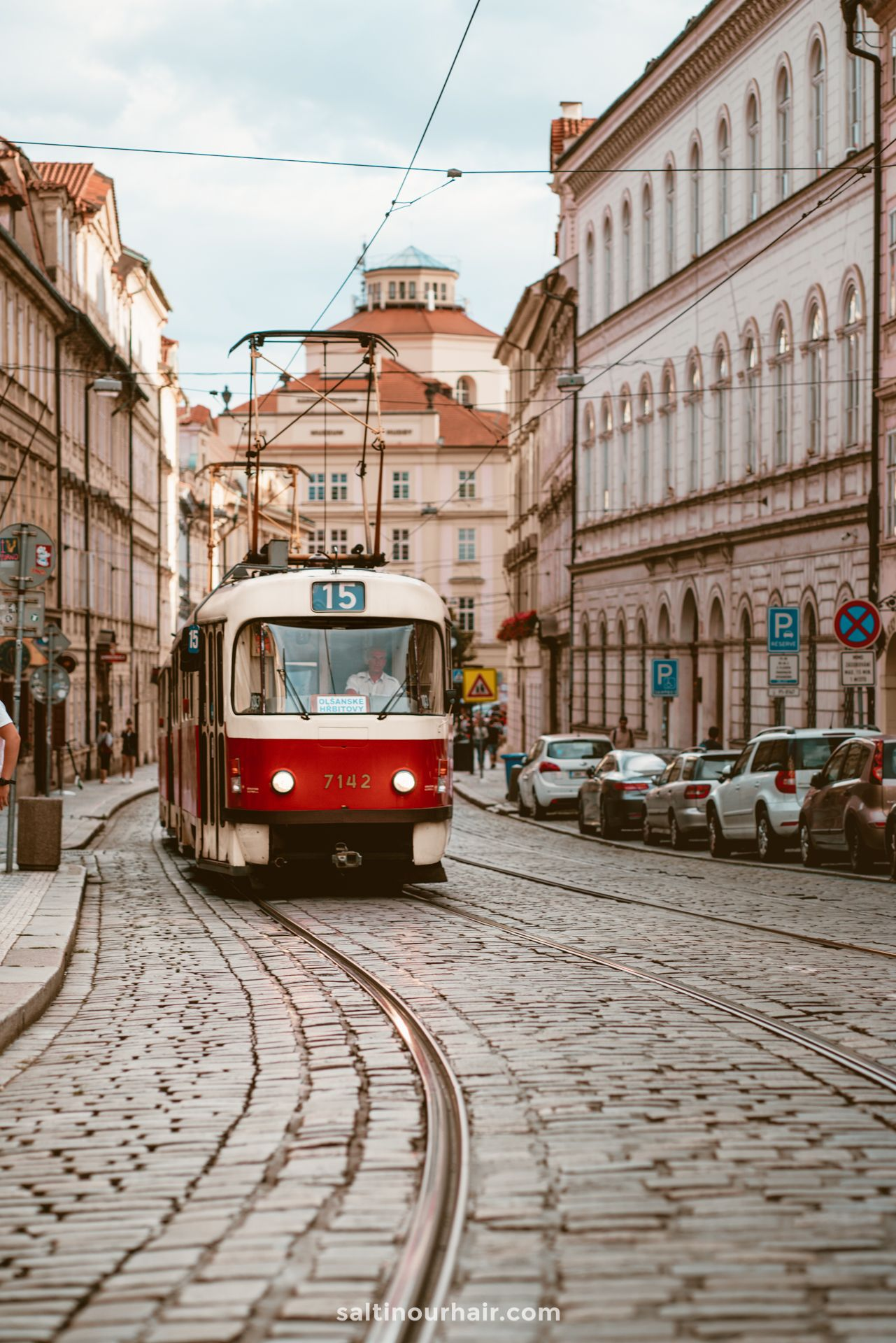 The Best things to do in PRAGUE, Czech R