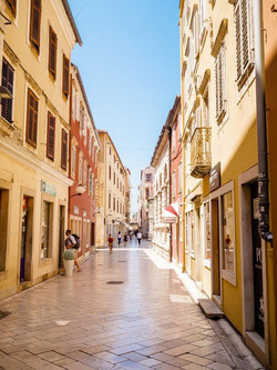 Things to Do & Where to Eat in Zadar, Cr