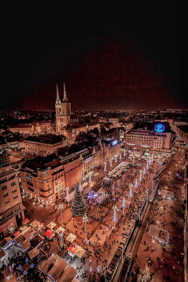 ITAP Advent ZAGREB 2018 Croatia