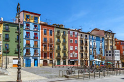 One day in Pamplona on the Camino de San