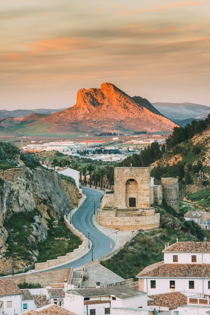 14 Beautiful Places To Visit In Spain