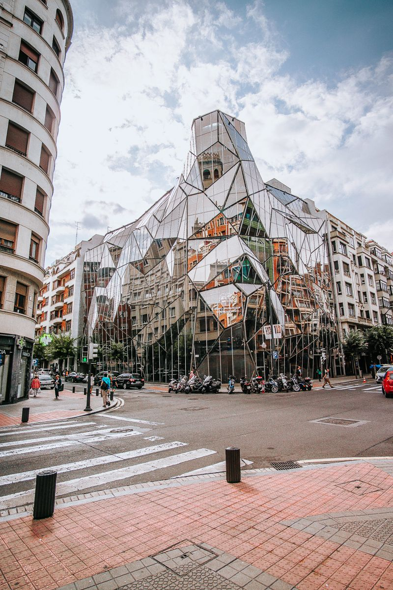 Reiseführer für Bilbao - Der ultimative