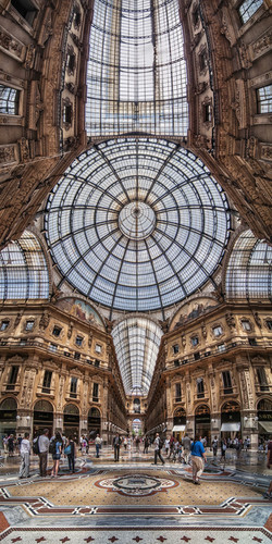 Italy's incredible architecture captured