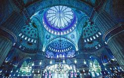 turkey-istanbul-blue-mosque-interior