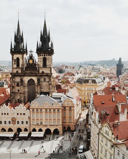 Prague Travel Guide_ Explore all that Pr
