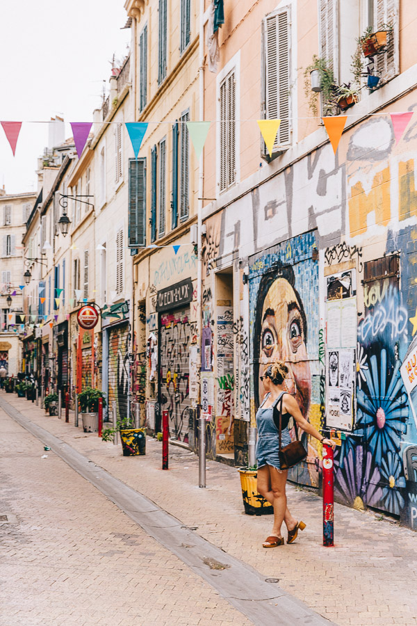 Our Favourite Things to Do in Marseille