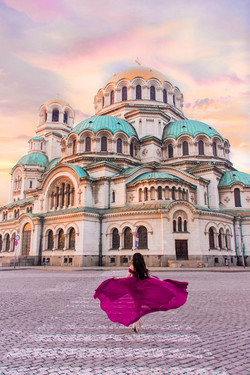 How to Spend a Weekend in Sofia - Mariev